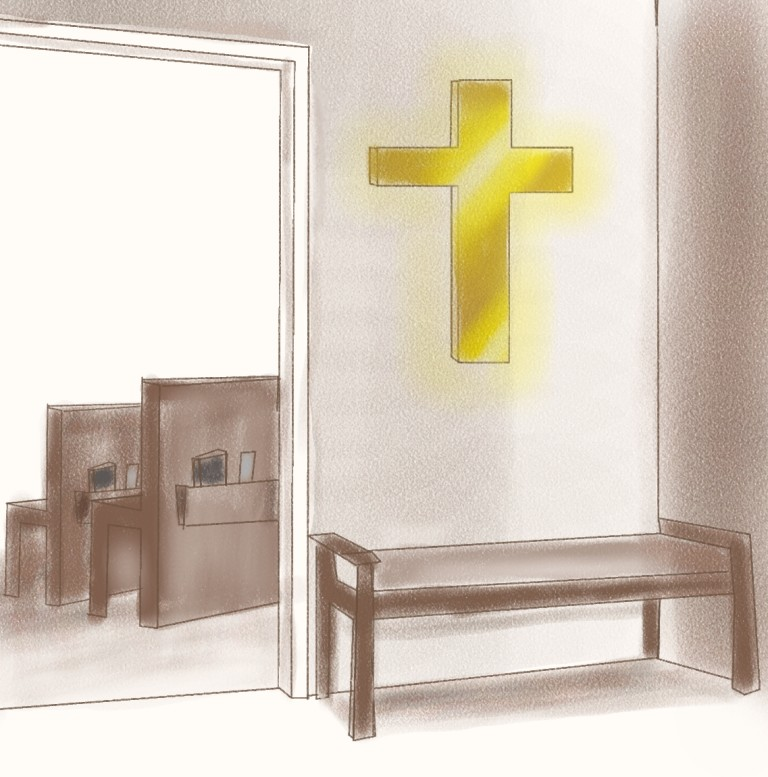 Foundations of a Spiritual Life (The Entryway)