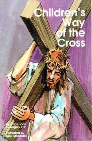 Children's Way of Cross