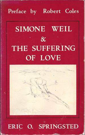 Simone Wiel & the Suffering of Love