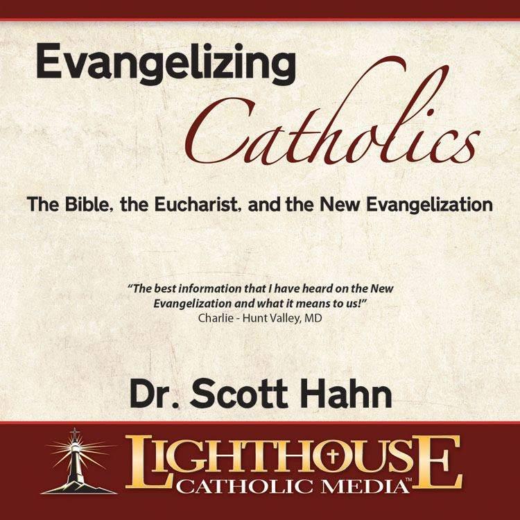 Evangelizing Catholics sleeve