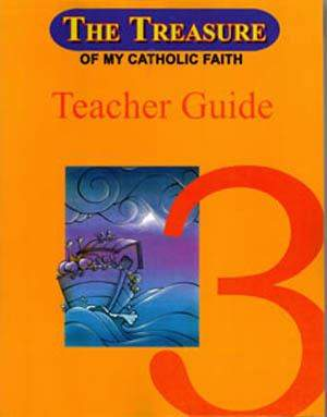 Treasure of My Catholic Faith