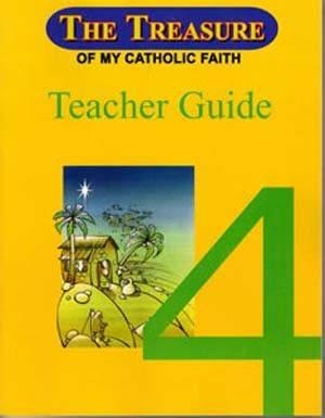 Treasure of My Catholic Faith