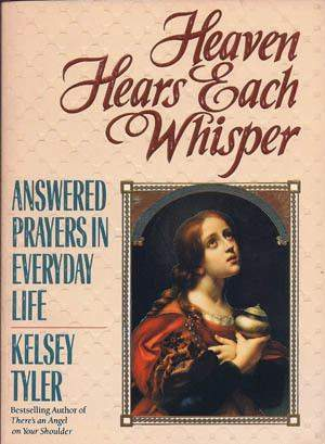 Heaven Hears Each Whisper